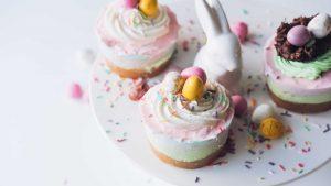 cupcakes kan gi angst